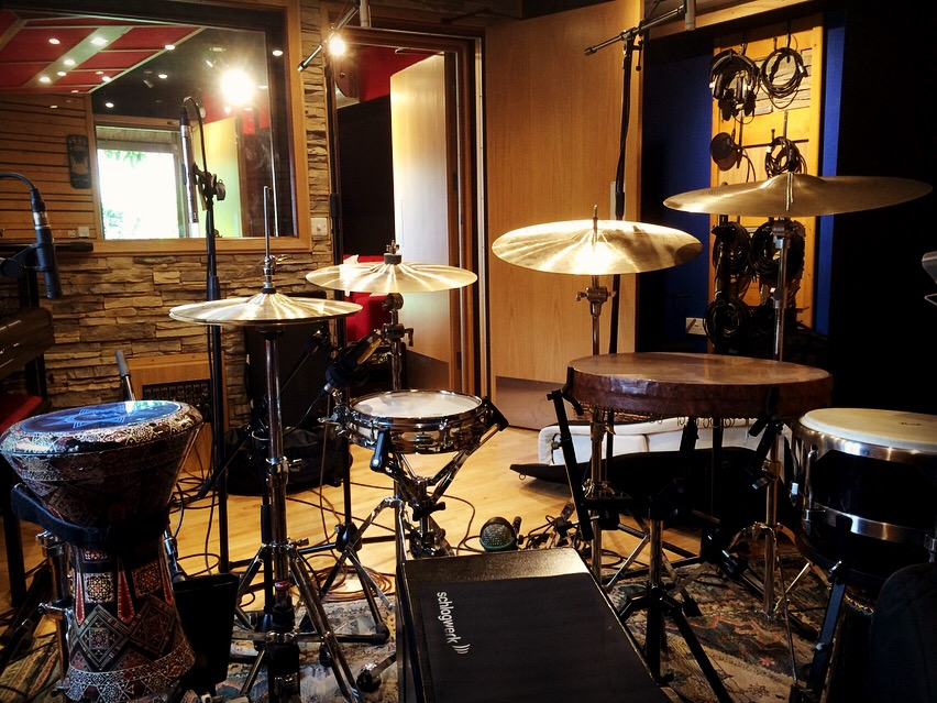 Slipway-Studio_Recording-Percussions_01