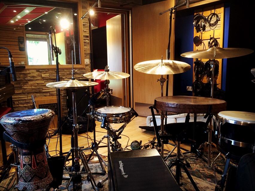 Slipway-Studio_Recording-Percussions_01