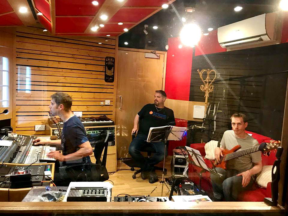 Slipway-Studio_Recording-Session_Band_01