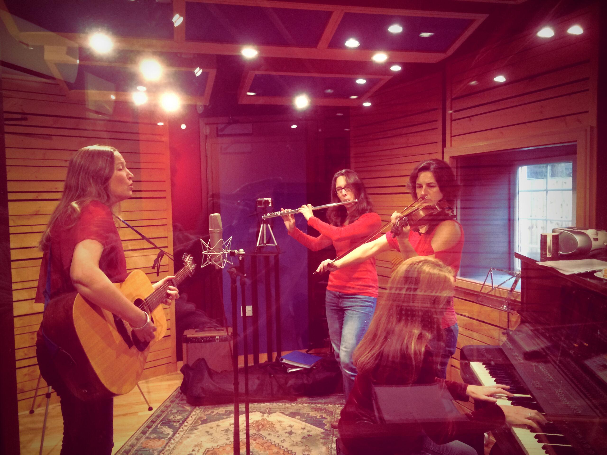 Slipway-Studio_Recording-Session_Band_02