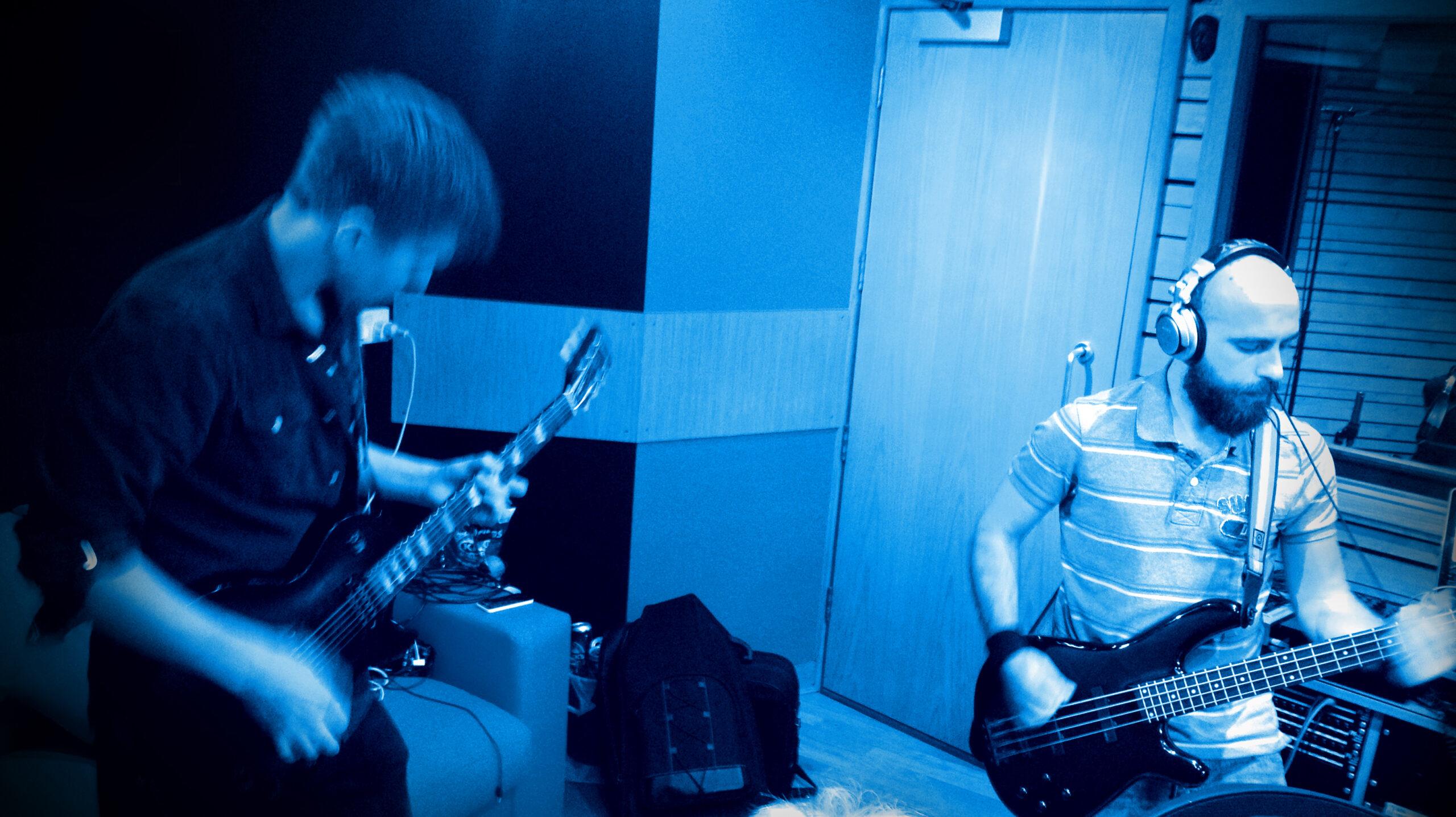 Slipway-Studio_Recording-Session_Band_03