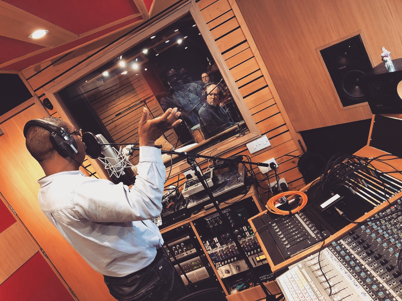Slipway-Studio_Recording-Session_Jazz-band_1