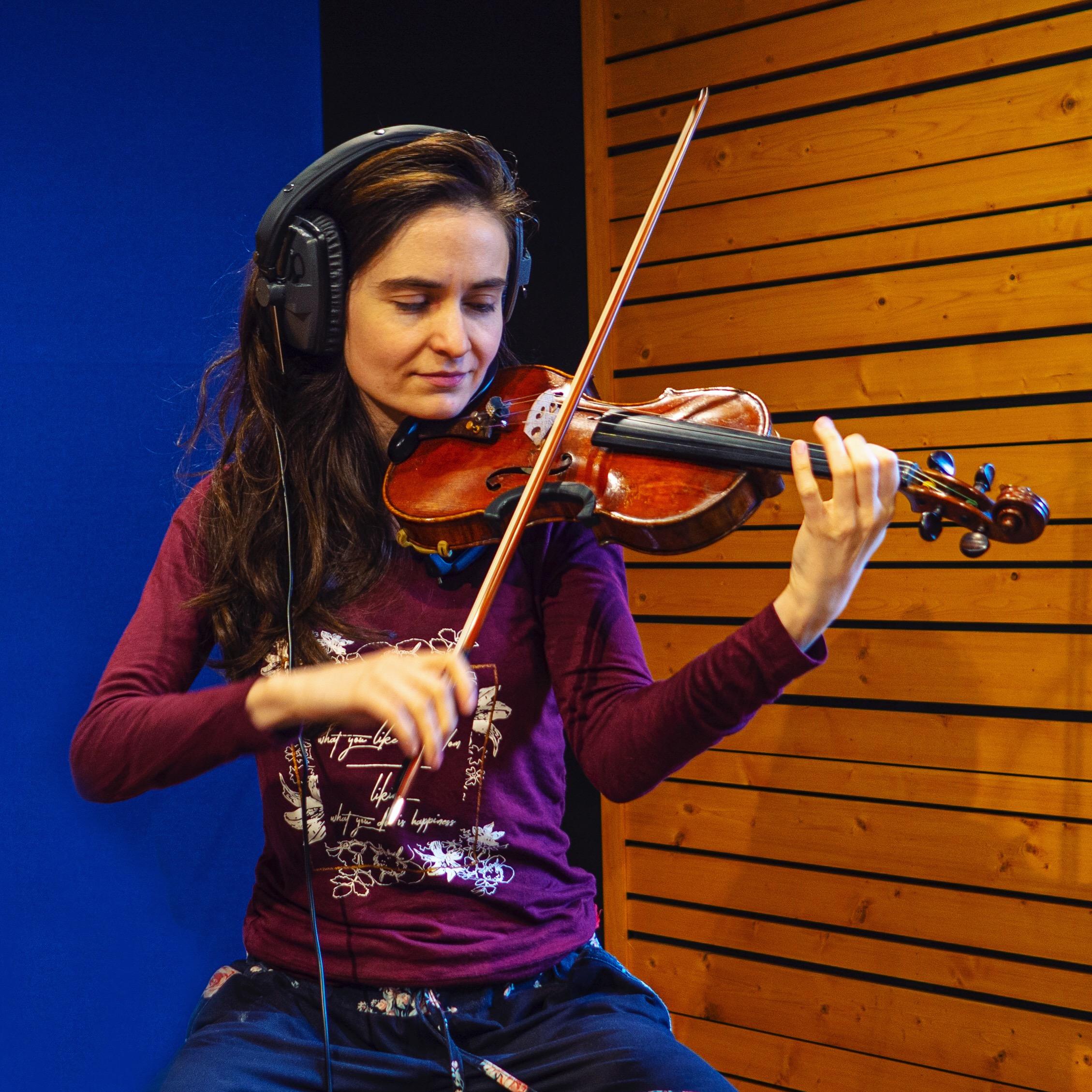 Slipway-Studio_Violin-Recording_01