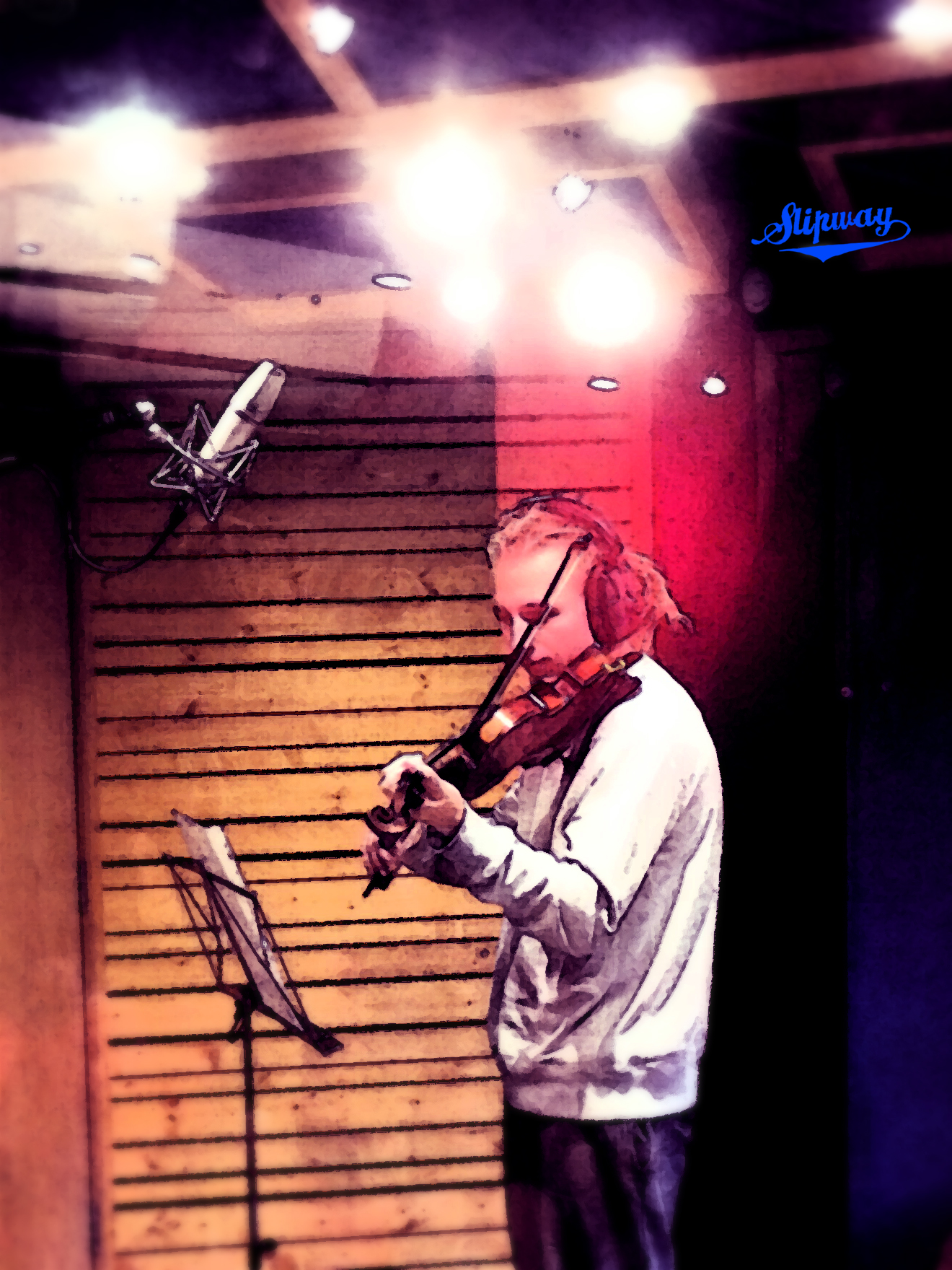 Slipway-Studio_Violin-Recording_03