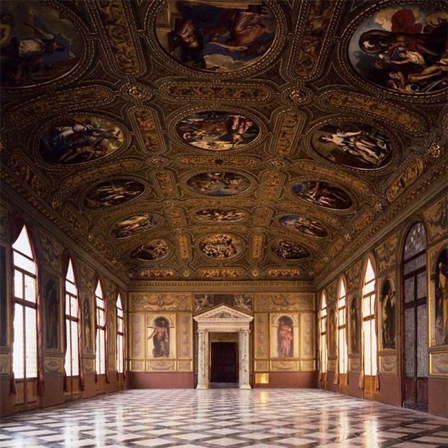 Biblioteca Nazionale Marciana