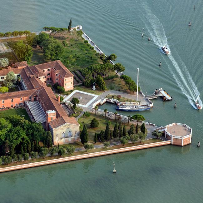 Isola di San Lazzaro