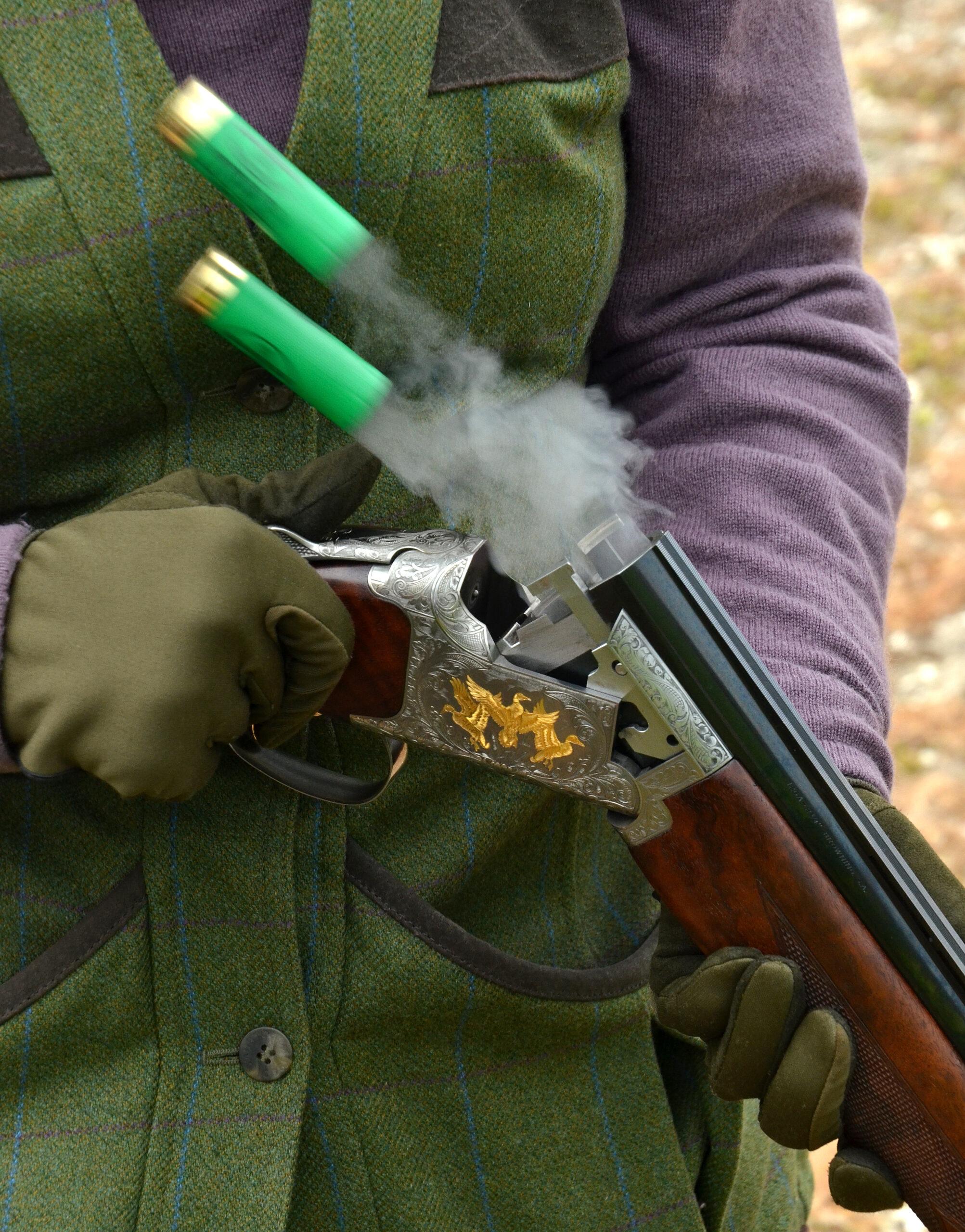shotgun cartridges | shotgun and firearms applications and renewals medical reports | Shotgun Medicals