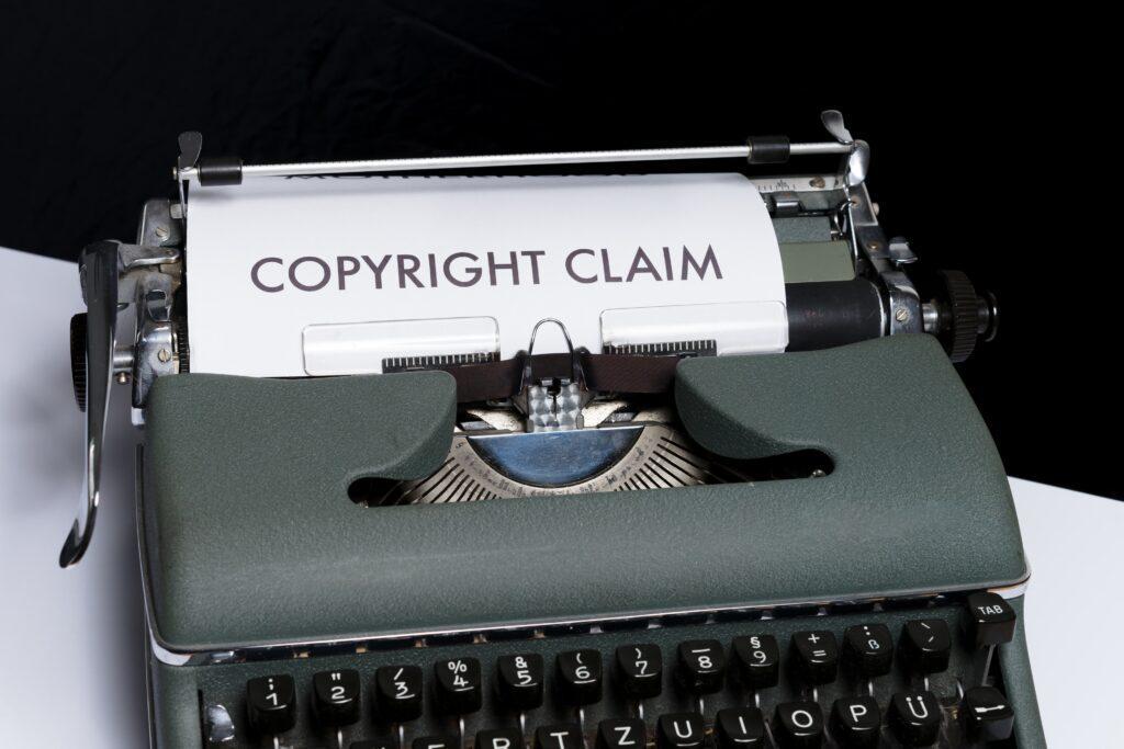 copyright | Add author credentials | Blogging tips