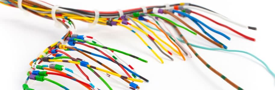 Cable Assembly Services at Jayshree Instruments