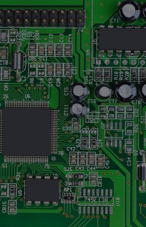 PCB Designing at Jayshree Instruments