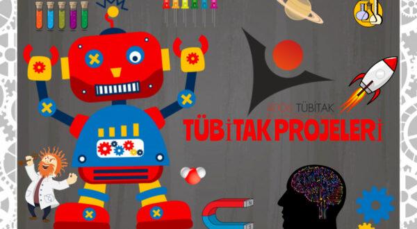 Projeler/TÜBİTAK
