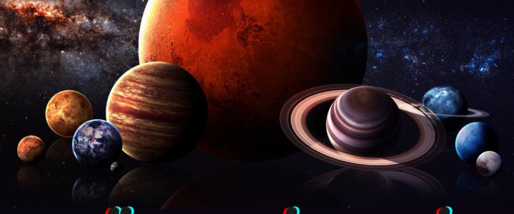 6.Sınıf 1.Ünite Güneş Sistemi Konu Özeti