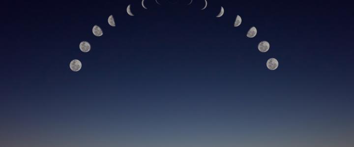 5.Sınıf Ayın Hareketleri Ve Evreleri Konu Özeti