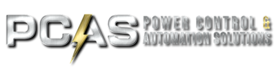 Power Control & Automation Solutions Logo