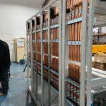 Pump Manufacturer Switchgear Image 6