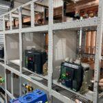 Pump Manufacturer Switchgear Image 2