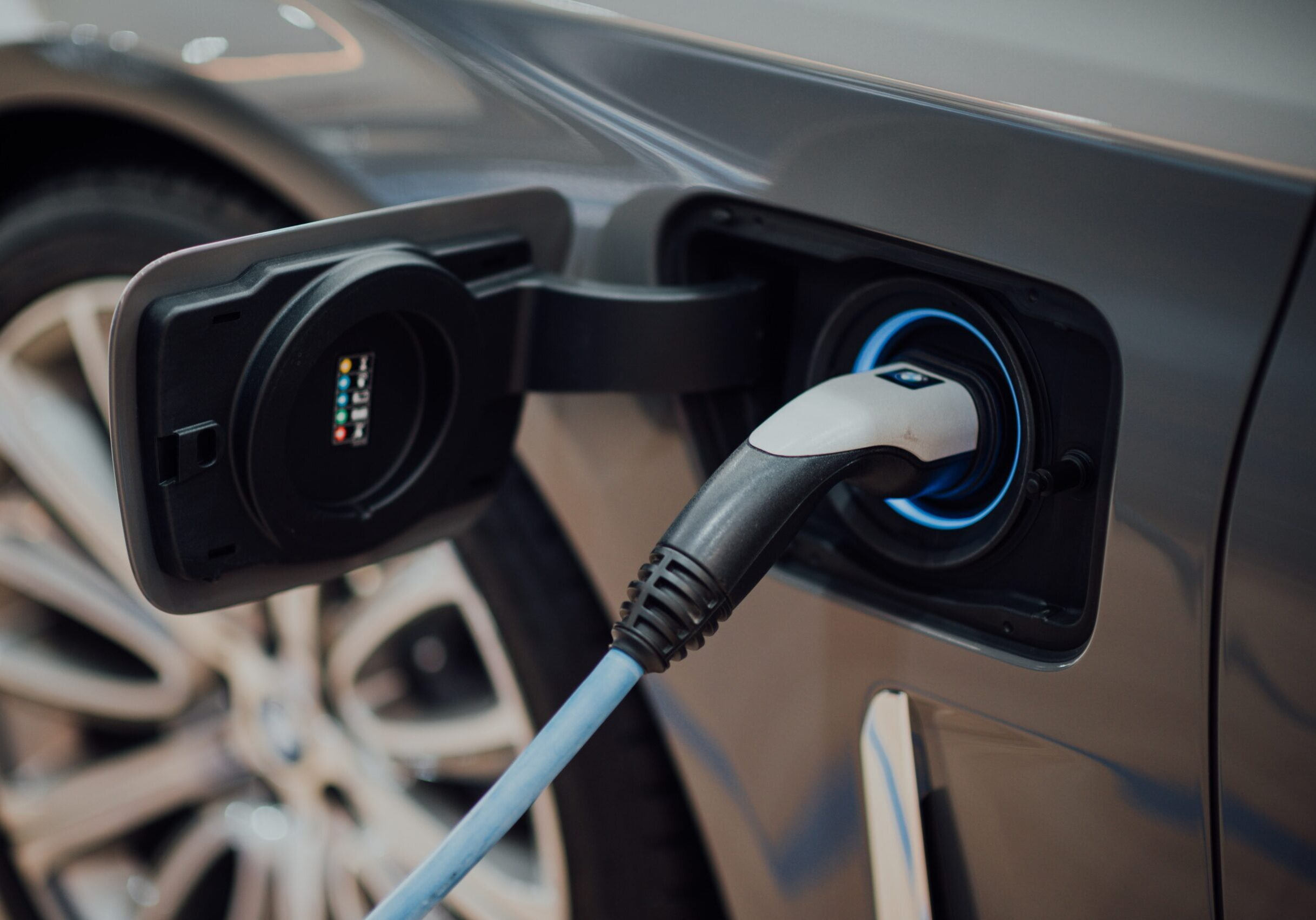 Charging Point Installation Costs Row Image