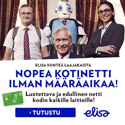 Elisa-kotinetti