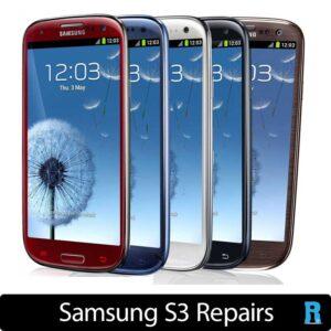 Samsung S3 Repairs