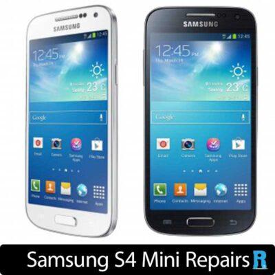 Samsung S4 Mini Repairs