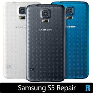 Samsung S5 Repairs