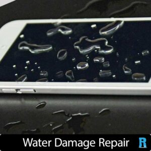 Water Damage Treatment