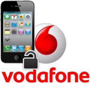 iPhoneVodafoneUnlock