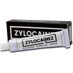 Zylocainez Numbing Cream