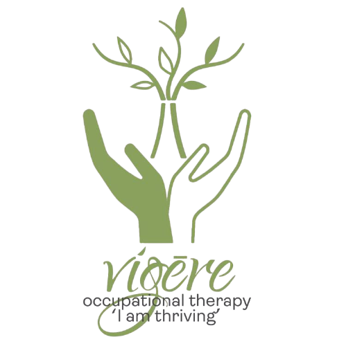 Vigere Occupational Therapy Logo