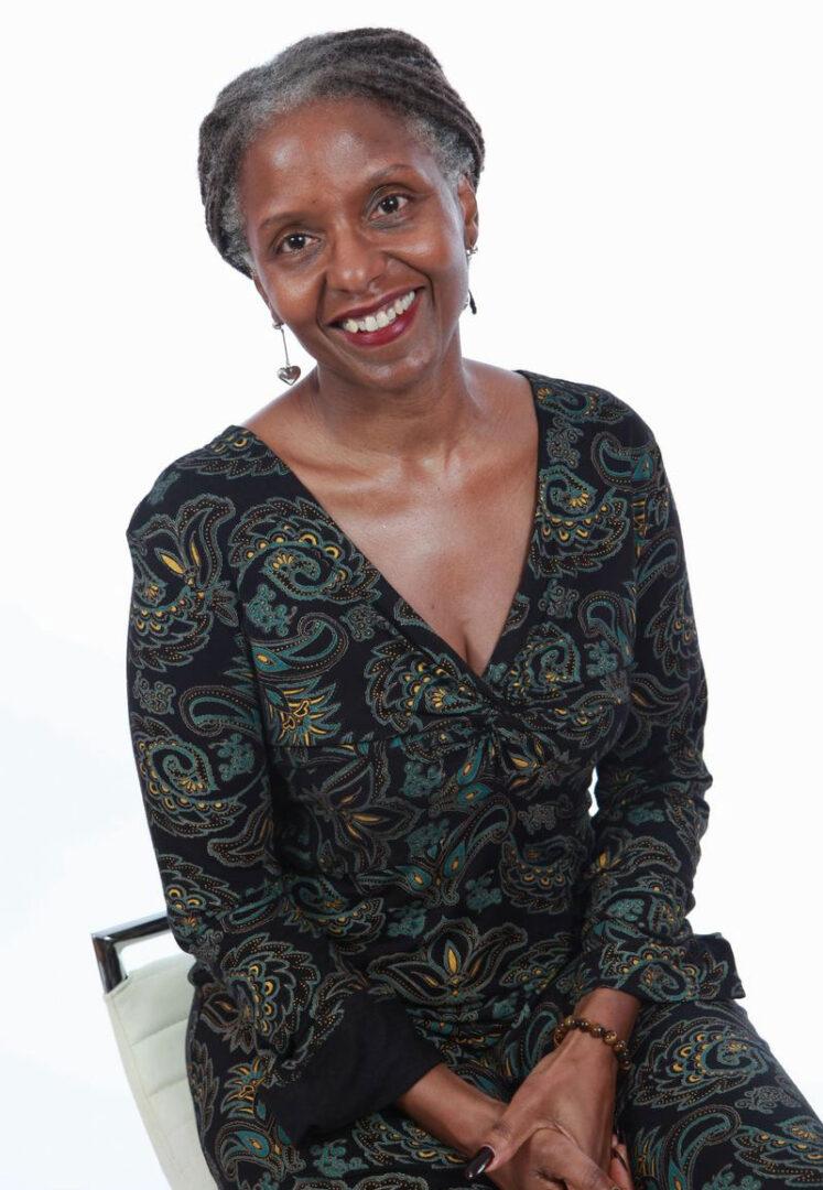 photo of Denisse
