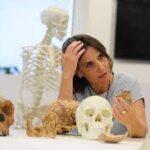 """""""Nesher Ramla Homo"""" New Early Human Discovered By Israeli Archaeologists"""