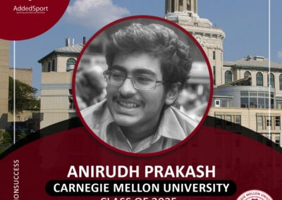 Pulling out the Ace of Spades : A Bridge-Player's Journey to Carnegie Mellon University