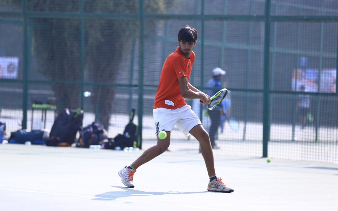 The Athletic Pathway – Tennis