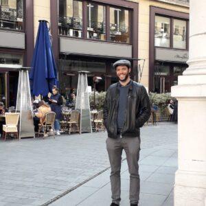 Montmartre virtual tour