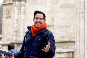 Vienna opera tour virtual experience