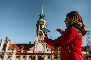 Prague magic virtual tour
