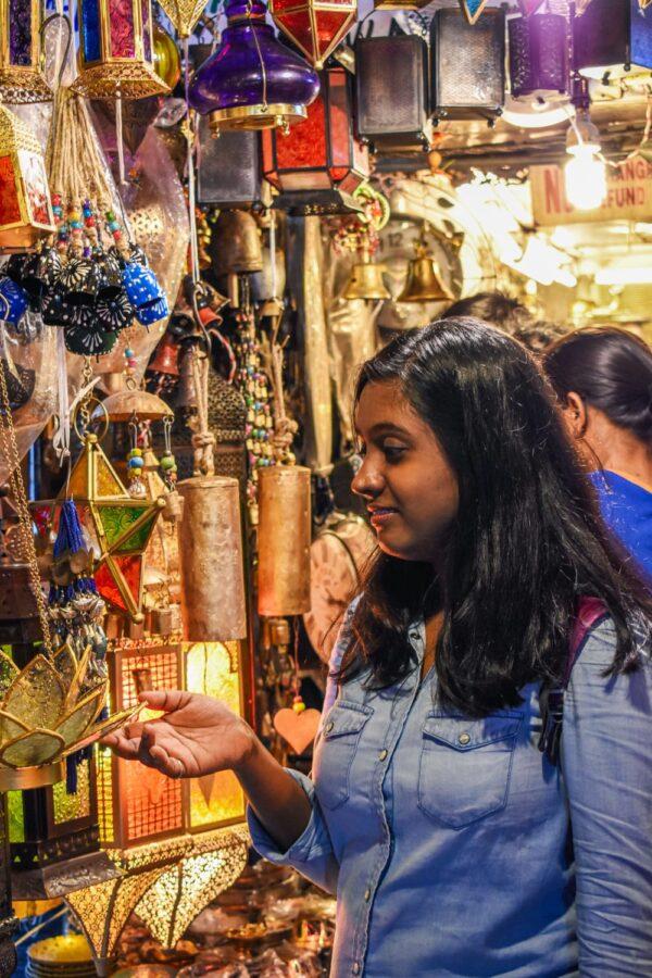 markets of Delhi