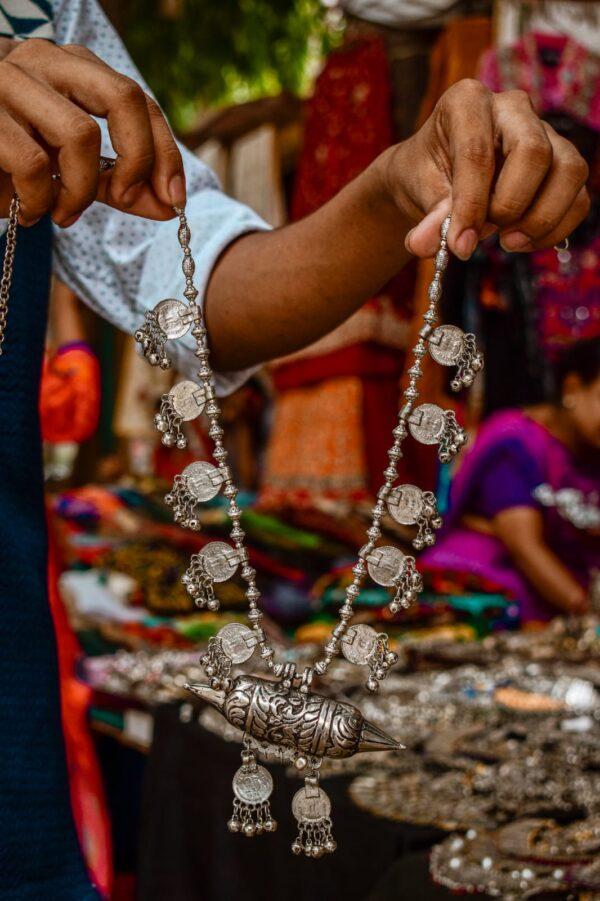 Delhi Markets Virtual Tour