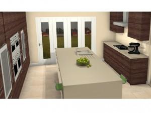 Kitchen Design in Banbury
