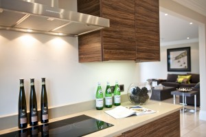 Unitech Oxon Amazonas Contemporary Kitchen