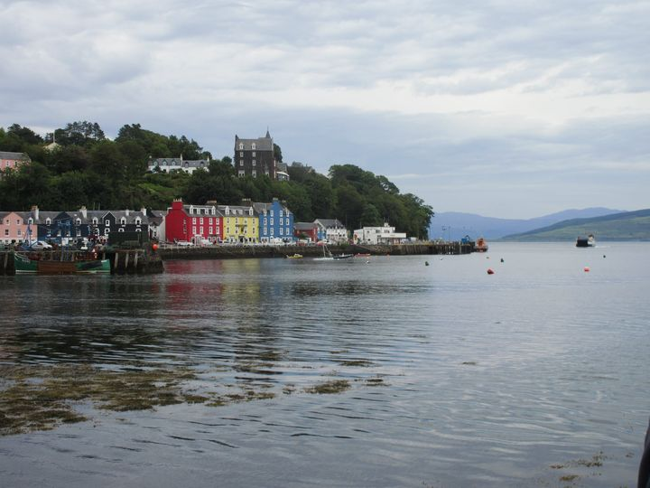 Mull feature image