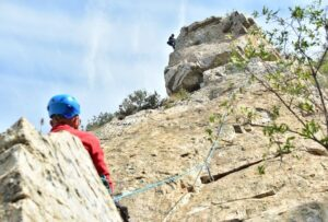 Rock Climbing Feature Image