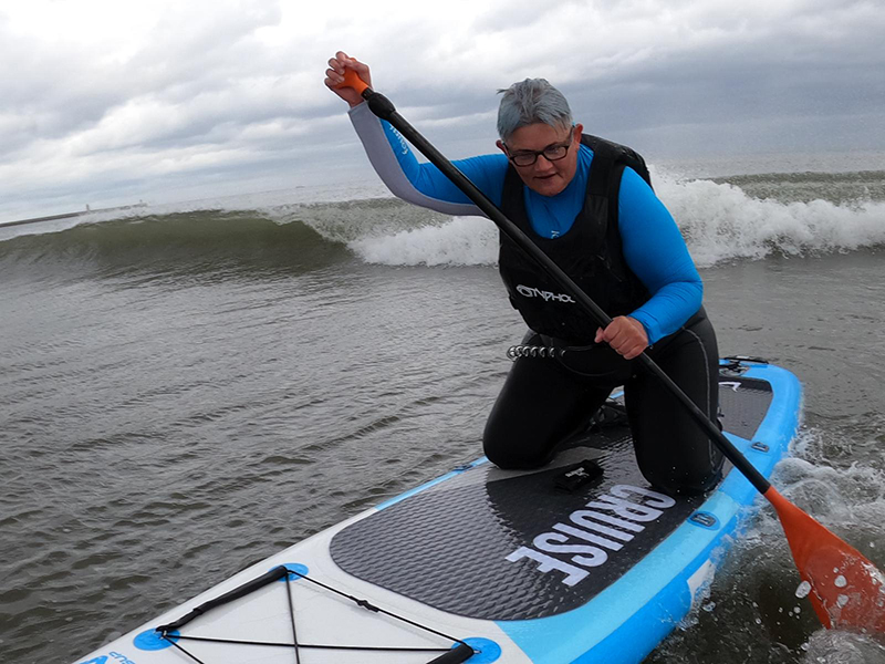 SUP Surf Feature Image