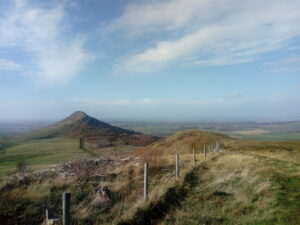 Roseberry Topping feature image