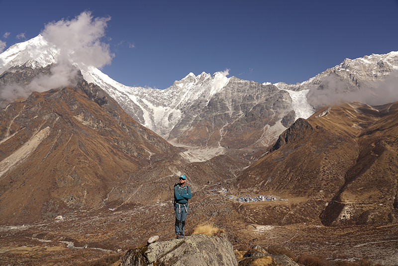 Everest basecamp feature image