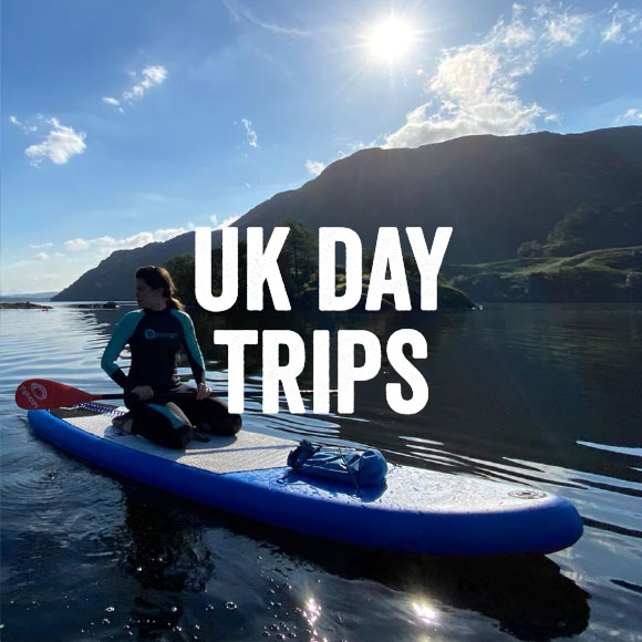 UK Day Trips