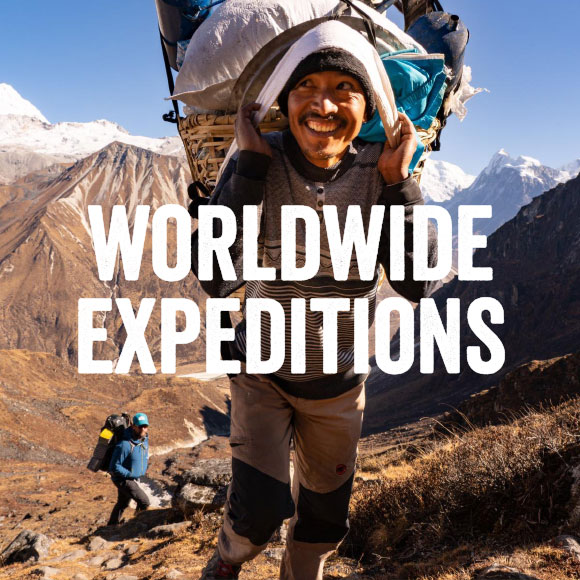 Worldwide Expeditions