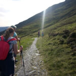 Scafell summit feature image