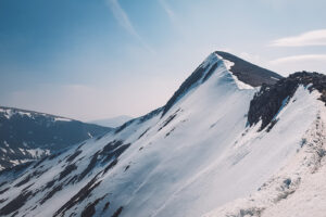 Winter day in the Lakes feature image