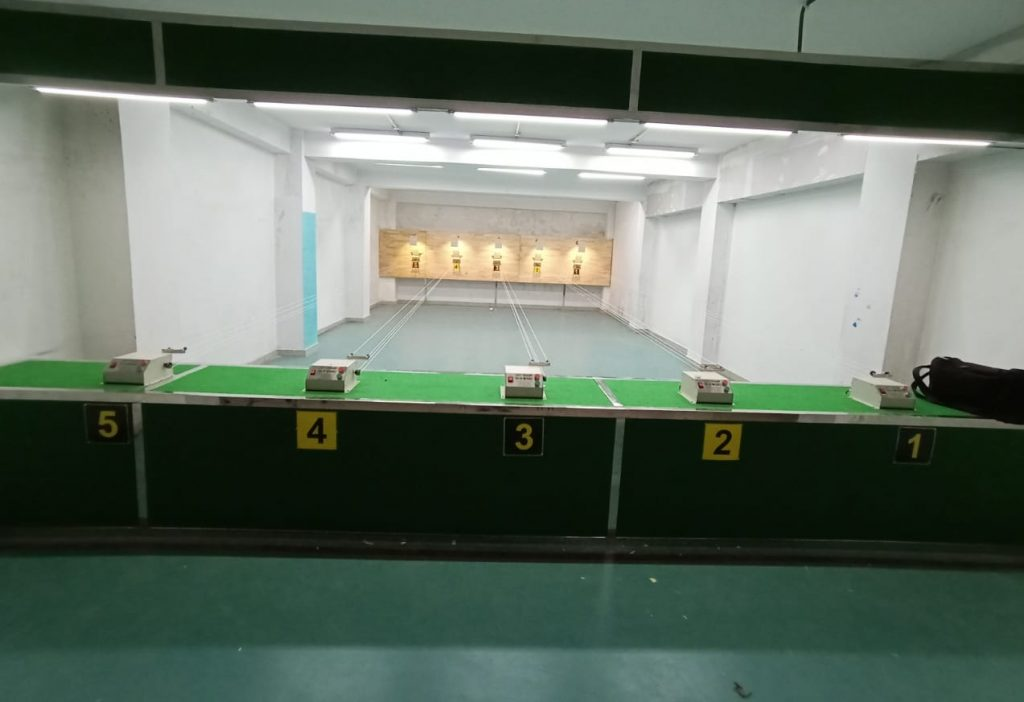 Mayor World Shooting Range, Jalandhar